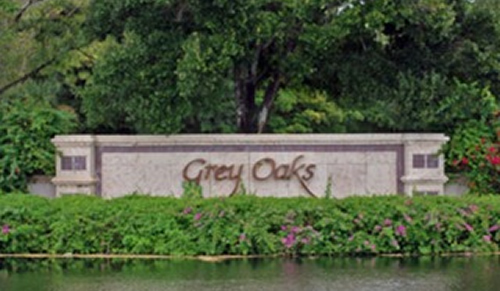 Grey Oaks community