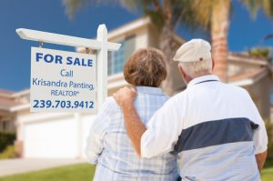 Seniors looking to buy or sell a home in Naples FL - using Krisandra Panting, Naples Home Advantage and the services of Parallel 26