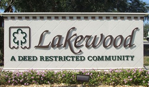 Lakewood community