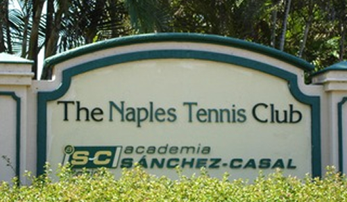Naples Bath and Tennis community