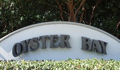 Oyster Bay community