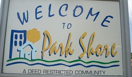 Park Shore community
