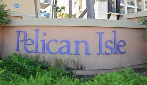Pelican Isle community