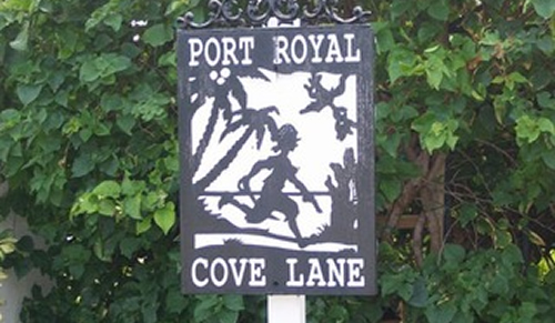 Port Royal Community