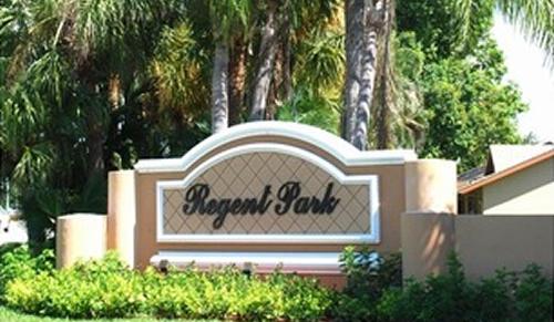Regent Park Community
