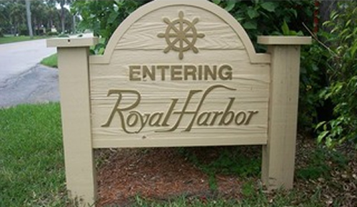Royal Harbor communities