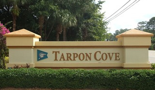 Tarpon Cove Community