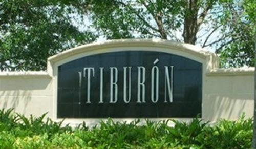 Tiburon community