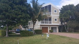 Two Condos at 1085 5th St S Naples FL