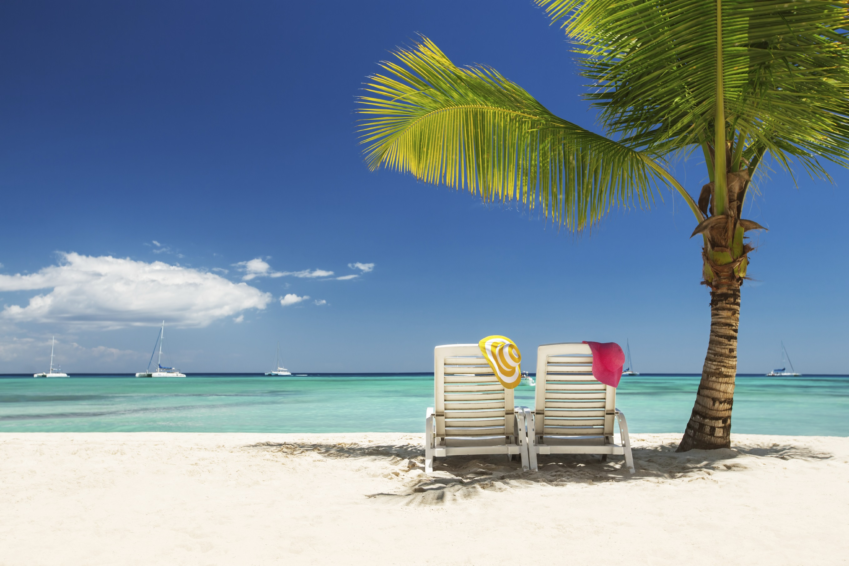 Relax on the Naples Beach
