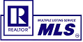 REALTOR and MLS Multiple Listing Servvice) logos
