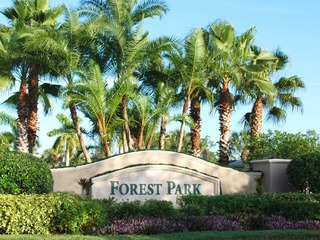 Forest Park Community