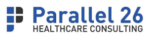 Parallel 26 logo