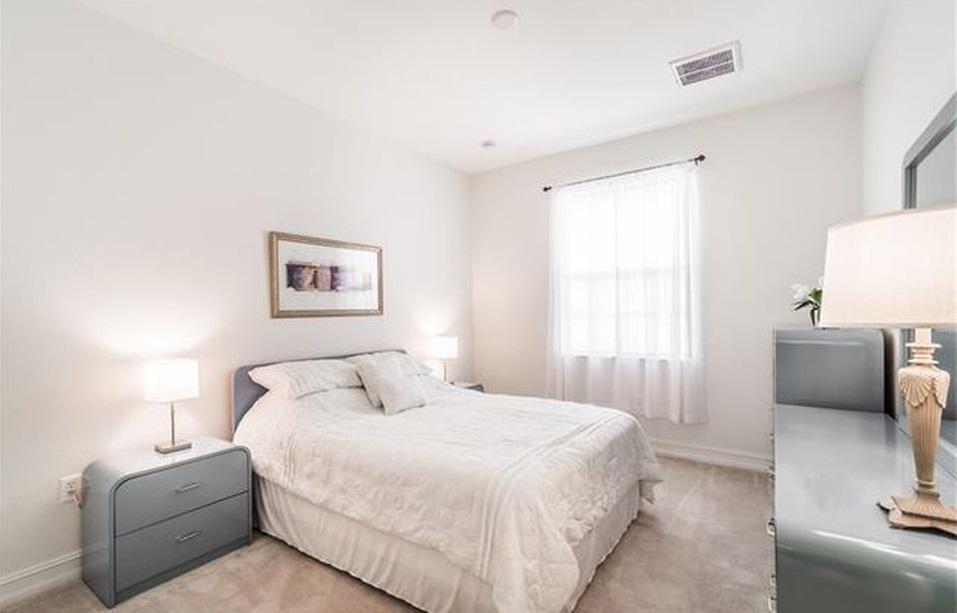 Delano condo for sale 3rd bedroom