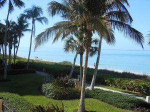Panoramic view at 4005 Gulf Shore Blvd N, #106, Naples, FL 34103
